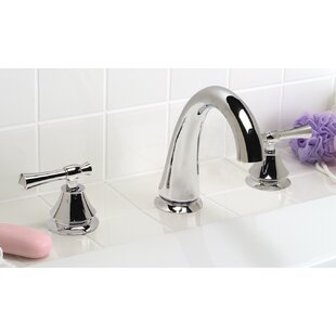 Premier Faucet Torino Double Handle Deck ..