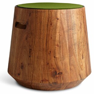Turn Stool by Blu Dot