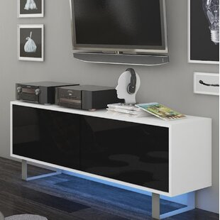 Burnside TV Stand For TVs Up To 55