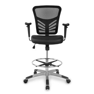 Aaden Ergonomic Mesh Drafting Chair