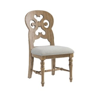 Find a Elena Upholstered Dining Chair (Set of 2) by Ophelia & Co. Reviews (2019) & Buyer's Guide