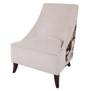 Loon Peak Westfir Slipper Chair