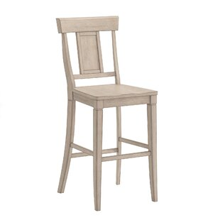 Seamus 29 Bar Stool (Set of 2) by August Grove