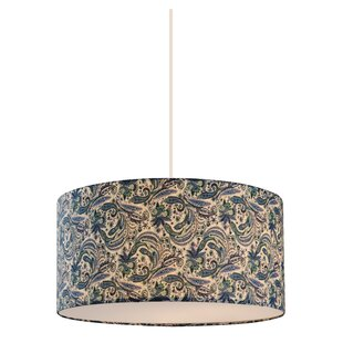Compare prices Chason 3-Light Drum Chandelier By Bungalow Rose
