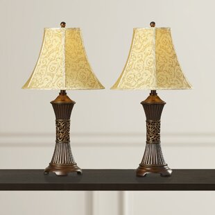 Shawe Table Lamp (Set of 2)