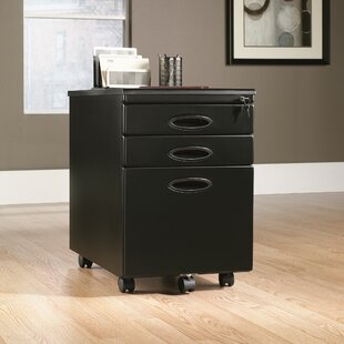 Symple Stuff Kempf 3-Drawer Mobile Vertic..
