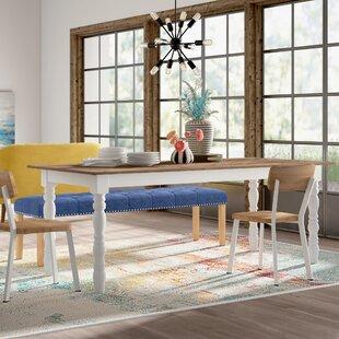 Dining Table By Fleur De Lis Living