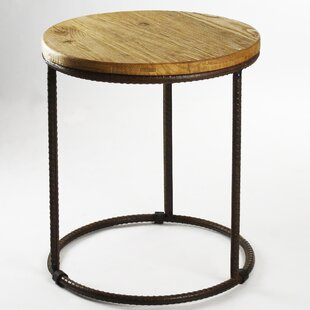 Rustique End Table