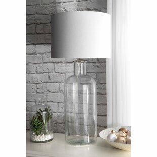 Wrought Studio Rhone Glass..