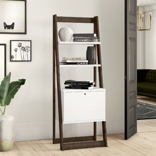 Lexington Ladder Bookcase