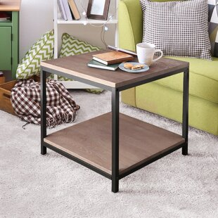 Big Save Studio End Table By American Trails