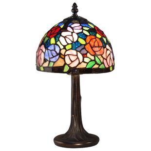 Root 14.25 Table Lamp
