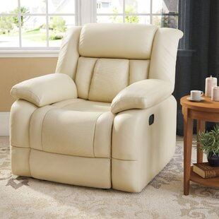 Check Prices Egger Manual Glider Recliner by Red Barrel Studio Reviews (2019) & Buyer's Guide