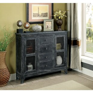 Kira Spacious 2 Door Accent Cabinet by Ophelia & Co.