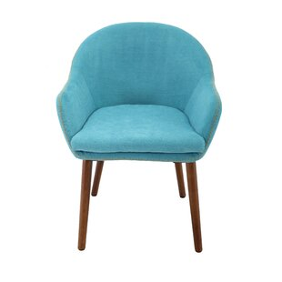 Sharell Upholstered Dining Chair by Wrought Studio Find