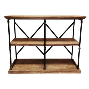 Timberland Console Table