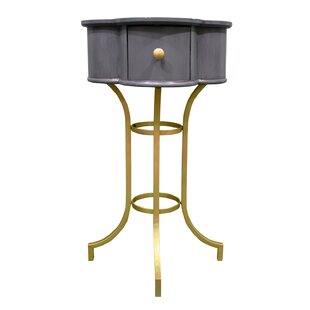 Maude Clover End Table