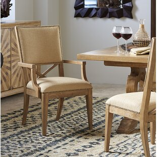 Los Altos Alderman Upholstered Dining Chair