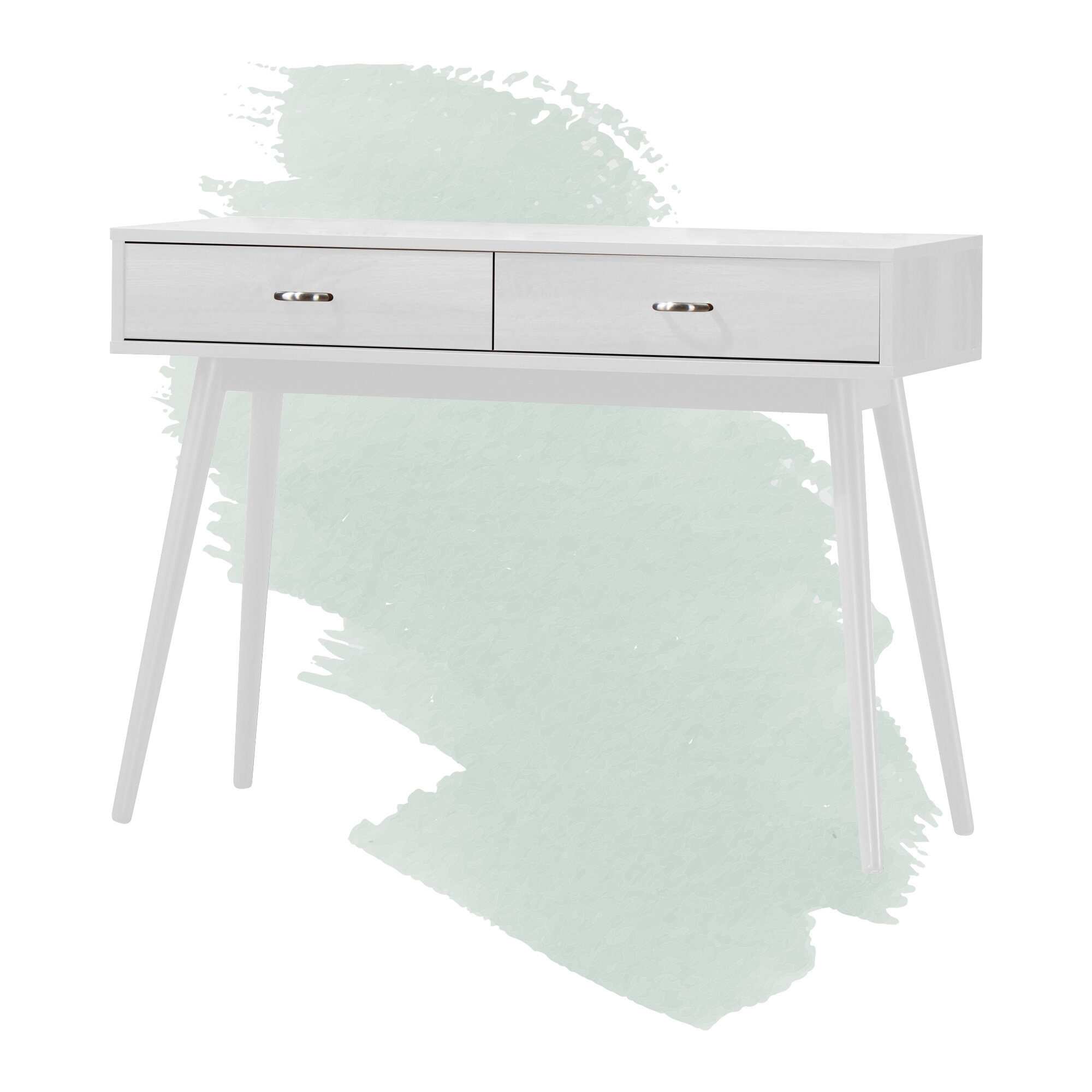White Desks You Ll Love In 2020