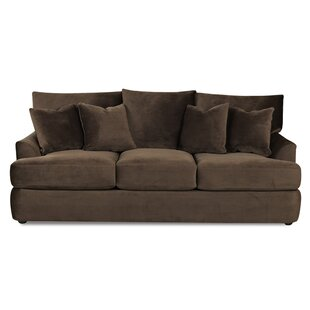 Klaussner Furniture Caroline Sofa