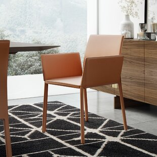 Sanctuary Arm Upholstered Dining Chair