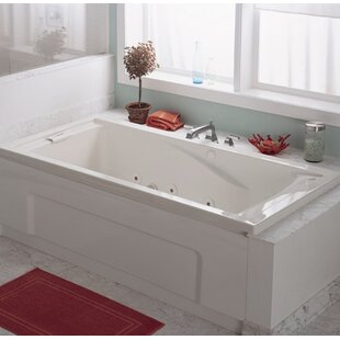 Self Cleaning Whirlpool Tub Wayfair