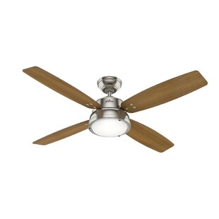 Searching for 52 Wingate 4 Blade LED Ceiling Fan with Remote By Hunter Fan