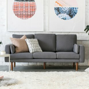 Affordable Mid Century Sofa by Capsule Home Reviews (2019) & Buyer's Guide
