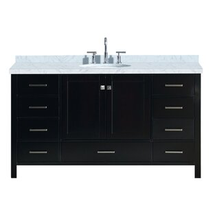 Utley 61 Single Bathroom Vanity Set ByAndover Mills