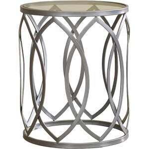 Bellanger Metal End Table