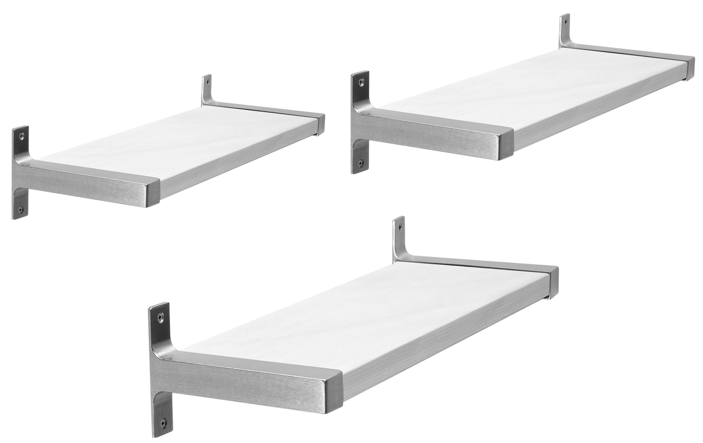 Modern Floating Wall Shelf Atcsagacity Com