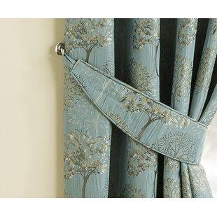 Curtain Sash Tie Backs Home Ideas