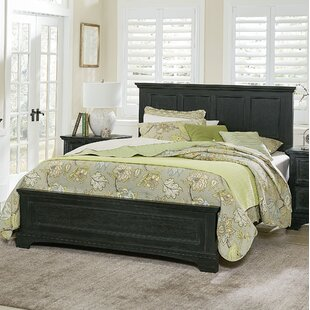 Cintron Panel 5 Piece Bedroom Set