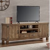 Nicole TV Stand for TVs up to 88 by Gracie Oaks
