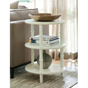 Dashing End Table by YoungHouseLove