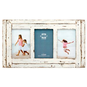 Wylie Wood Picture Frame