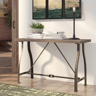 Southwick Console Table By Borough Wharf