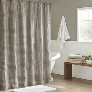 Brown Highland Dunes Shower Curtains Shower Liners You Ll Love In 2021 Wayfair