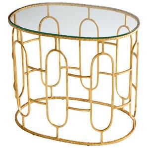 Cyan Design Carmelina End Table