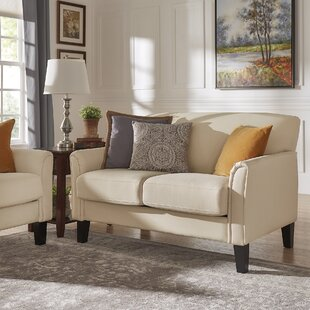 Wydmire Loveseat by Charlt..