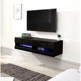 Wall Mounted Unit Tv Stands Entertainment Units You Ll
