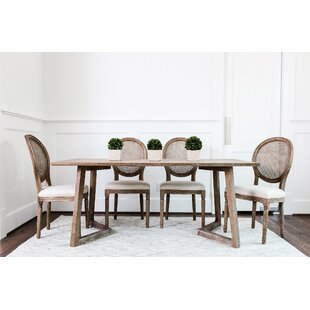 Wall Street 5 Piece Dining Set