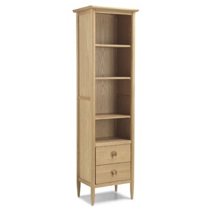 Baron Bookcase By Gracie Oaks