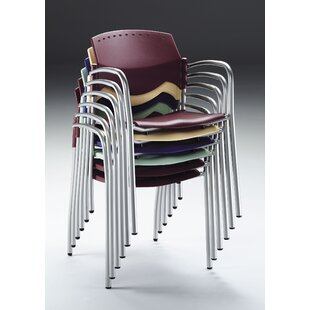 Donne Stacking Garden Chair By Sol 72 Outdoor
