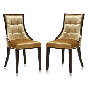 Fien Upholstered Dining Chair (Set of 2)