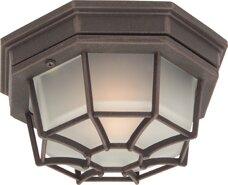 Charlton Home Oakhill Outdoor Bulkhead Light