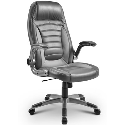 Gaming Gray Office Chairs You Ll Love In 2020 Wayfair
