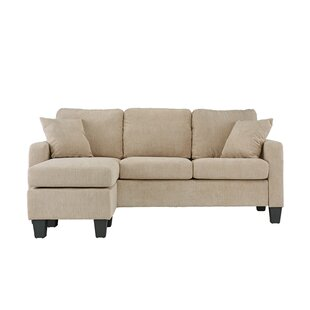 Welcher Modern Sectional