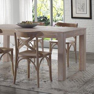 Grain Wood Furniture Montauk Dining Table