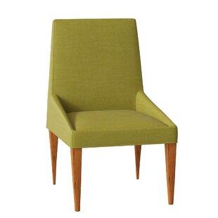 Lazar Ponti Arm Chair